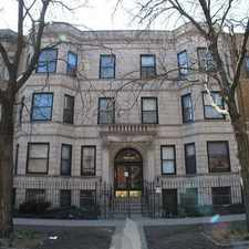 Rental info for 3822 North Sheffield Avenue #02 in the Chicago area