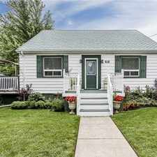 Rental info for 70 Eccles Street North in the Innisfil area