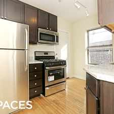 Rental info for 4747 West Lawrence Avenue #1E in the Jefferson Park area