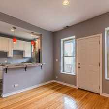 Rental info for 6147 South Langley Avenue #2 in the Washington Park area