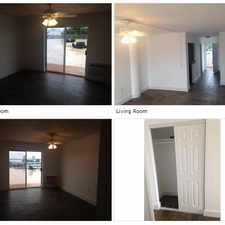 Rental info for 7908 West Drive in the Craven area
