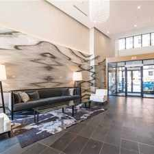 Rental info for 55 Front Street East #307 in the Church-Yonge Corridor area
