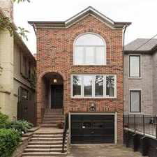 Rental info for 65 Duggan Avenue in the Yonge-St.Clair area