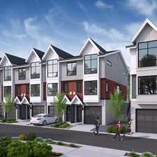 Rental info for 38350 Summits View Drive #41 in the Squamish area