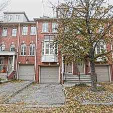 Rental info for 14 Brownstone Lane in the Kingsway South area