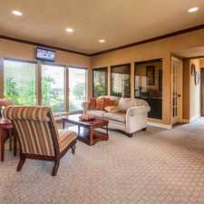 Rental info for Creekside Villas at Clear Lake