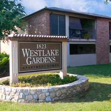 Rental info for Westlake Gardens