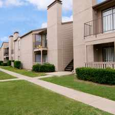 Rental info for Willow Ridge Apartments in the Lewisville area