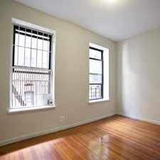 Rental info for Claremont Ave & Tiemann Place in the New York area