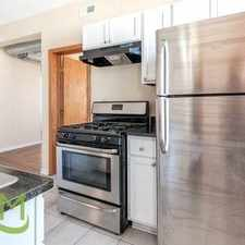 Rental info for S Racine Ave & W 19th Place in the Pilsen area