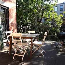 Rental info for Bedford Ave in the New York area