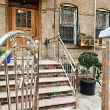 Rental info for Linden St & St Nicholas Ave in the New York area