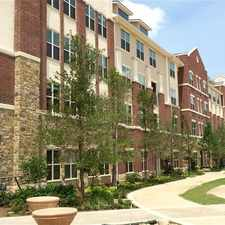 Rental info for Pepperwood St in the Dallas area