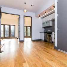 Rental info for Classon Ave & Sterling Place in the New York area