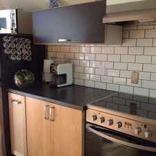 Rental info for Arbutus St & W 13th Ave