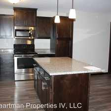 Rental info for 280 Red Wing Avenue South