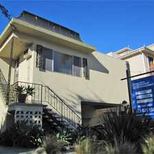 Rental info for $1695 1 bedroom Apartment in West Los Angeles Beverly Hills in the Palms area