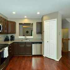 Rental info for 4Br 3.5 Bath TownHome