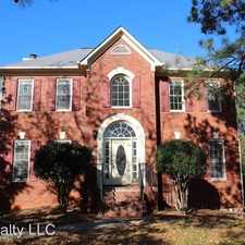 Rental info for 105 Hillcrest Trace