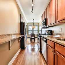 Rental info for Select in the Ravenswood area