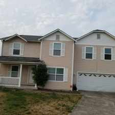 Rental info for Beautiful And Huge Home For Rent