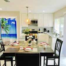 Rental info for Five+ Bedroom In Collin County in the Dallas area