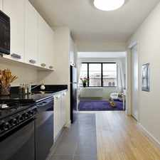 Rental info for 15 Dunham Place in the Williamsburg area