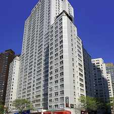 Rental info for Dorchester Towers in the New York area