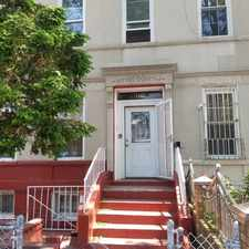Rental info for 313 East 28th