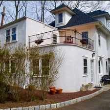Rental info for $4700 3 bedroom Townhouse in Princeton