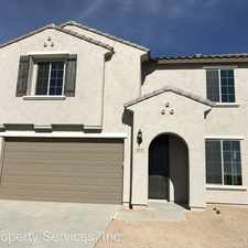 Rental info for 9578 W Whispering Wind Dr.