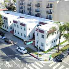 Rental info for 500 E. 6th Street in the Long Beach area