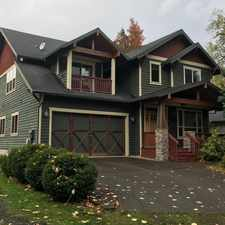 Rental info for Your Home in Orenco in the Hillsboro area