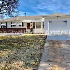 Rental info for Home in Kansas CIty MO Must See in the Park Farms area