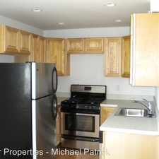 Rental info for 38-40 Marion St. in the Eagle Hill area