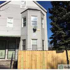 Rental info for Remodeled 3 bed/2 bath with laundry, parking and large yard in the Chicago area