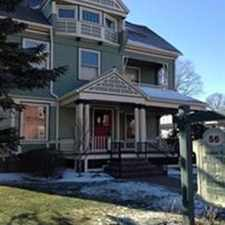 Rental info for 98 Court St in the Westfield area