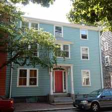 Rental info for 217 Washington St in the Marblehead area