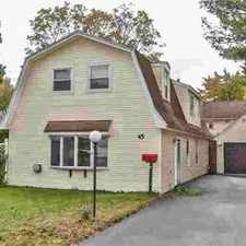 Rental info for 45 Cherry Road Rochester Three BR, Sought after Single Family