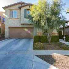 Rental info for 13656 N 149TH Drive Surprise Three BR, Beautiful turn key home in