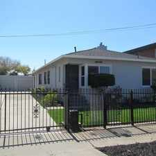Rental info for 2540 75th Avenue in the Arroyo Viejo area