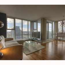 Rental info for 550 Pacific Street in the Downtown area