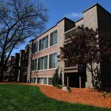 Rental info for Haslett Arms Apartments in the East Lansing area