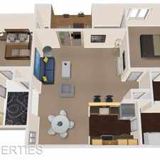 Rental info for 101-612 Twin Ponds Lane in the 15241 area