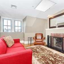 Rental info for Tremont St in the Lower Roxbury area