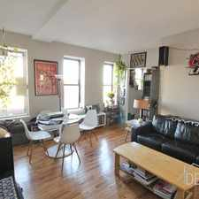 Rental info for 225 Havemeyer St in the New York area