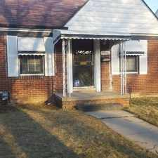 Rental info for 17586 Rutherford in the Greenfield area