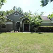 Rental info for 25018 Bristlecone Ct
