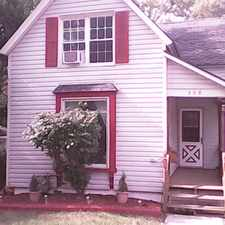 Rental info for 3rm Studio In House +full Bth in the Algonquin area