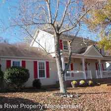 Rental info for 3112 Country Meadow Drive in the Nashville-Davidson area